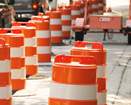 Temporary Traffic Control Certification - Devices