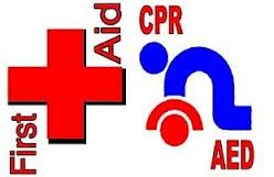 CPR AED First Aid - Everyone